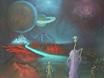 Tryka The 8 th Density Mantid Speaks from the Athena Lightship- Masters of Vibration and Sound