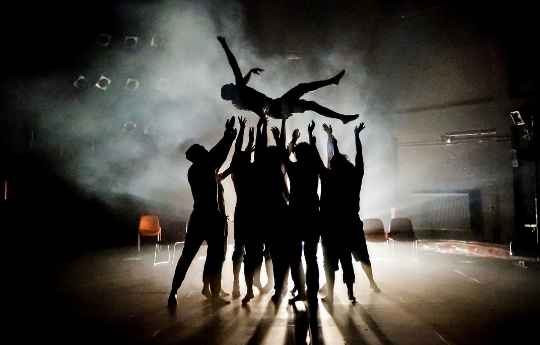 Lord of The Flies - Greenwich Theatre