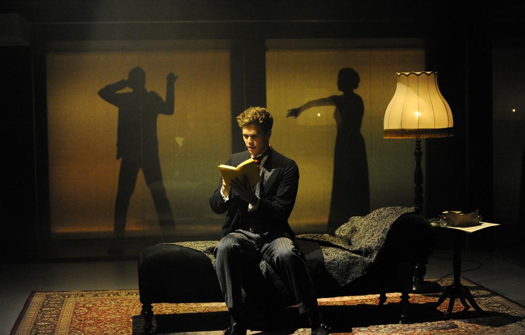 The Picture of Dorian Gray - English Theatre Frankfurt