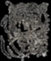 Tiger - Transparent Background 4500x5400