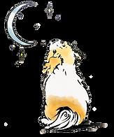 Tibbie Wishes - Transparent Background 4