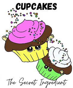 Cupcakes - The Secret Ingredient.png