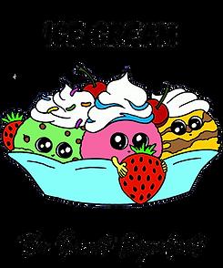 Ice Cream - Secret Ingredient Transparen