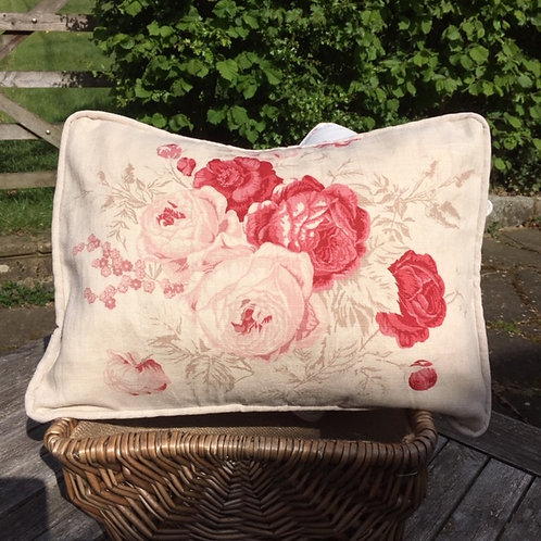 Roses red - Cushion