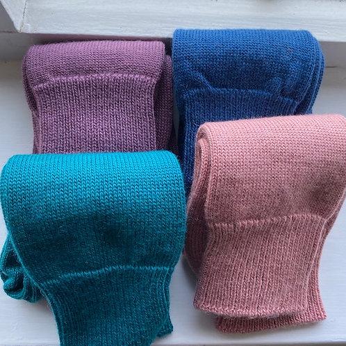 Everyday Dress- Alpaca socks