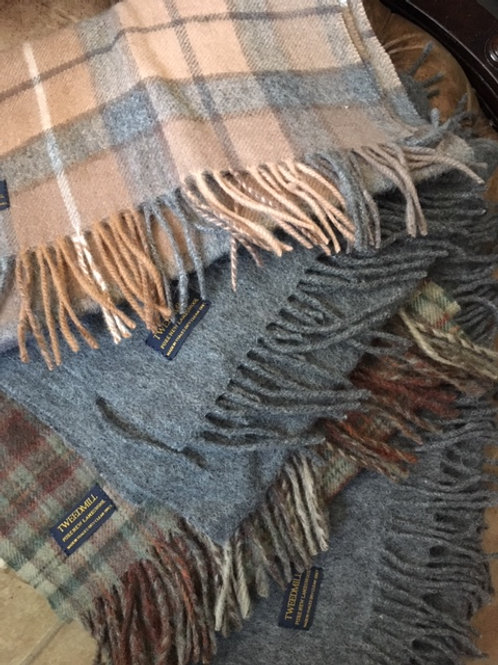 Gentlemans Scarf-3 colours