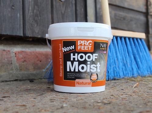 Hoof Moist- Natural