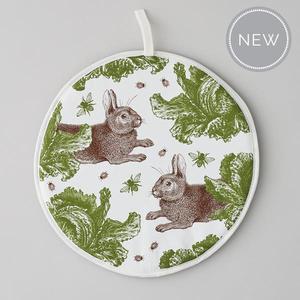 AGA Cabbage & Rabbit