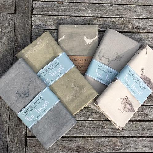Sophie Botsford -Tea Towels