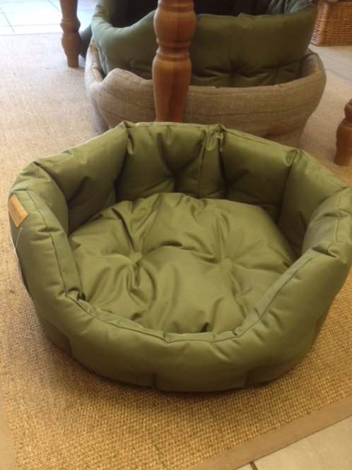 Classic The Field Dog Bed