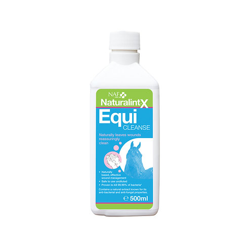 Naf Equi Cleanse 500ml