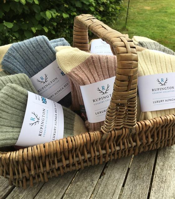 Socks Full Basket branded