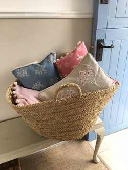 Cushions Linen Collection 2