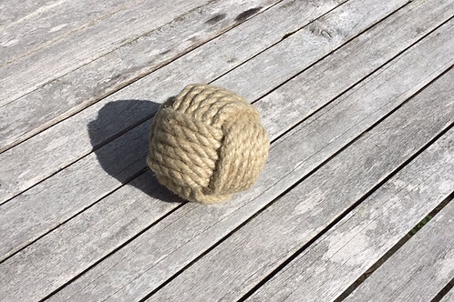 Ropery Dog ball