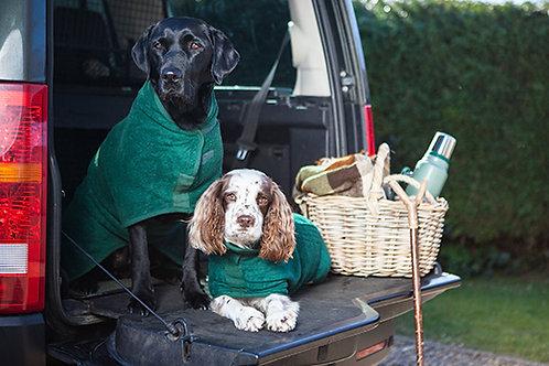 Ruff & Tumble Classic M & M/L Drying coat