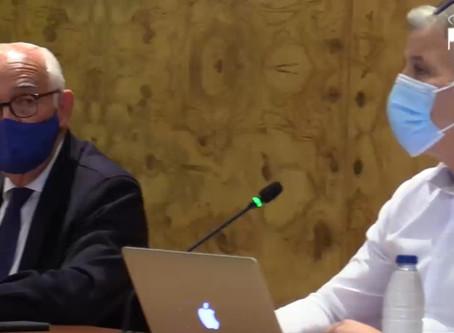 El PP de Torrelodones solicita la celebración de un Pleno Extraordinario del Estado del Municipio