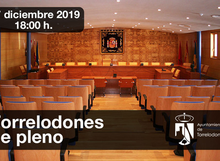 EL Pleno del Ayuntamiento de Torrelodones rechaza una moción en defensa de la libertad educativa