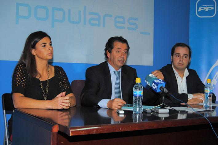 Rueda de Prensa 17 de octubre