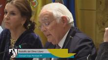 El PP de Torrelodones pide la instalación de una placa en reconocimiento a las Víctimas de la Guerra