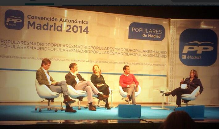 Convención Autonómica Madrid 2014