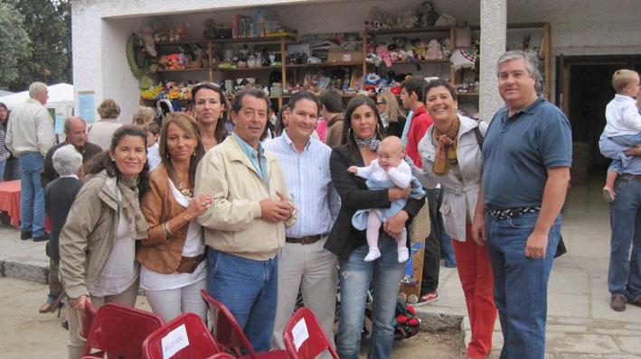 Fiesta San Ignacio