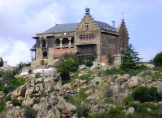 El PP de Torrelodones solicita que se conmemore en 2020 el Centenario del Palacio del Canto del Pico