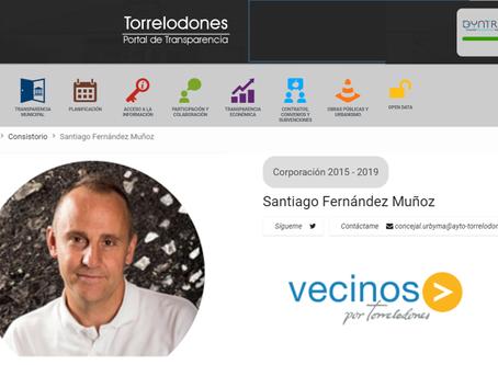 EL AYUNTAMIENTO DE TORRELODONES DECLARA LA LESIVIDAD DE UN ACTO DE SU ANTERIOR CONCEJAL DE URBANISMO