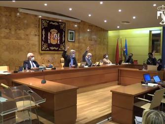 La izquierda tumba la moción contra la ley Celaá en el Ayuntamiento de Torrelodones