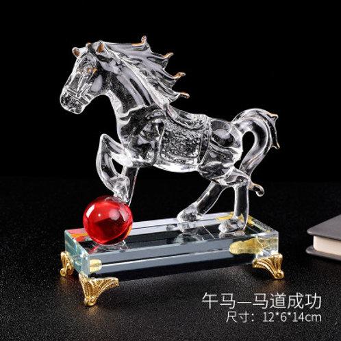 Horse 馬