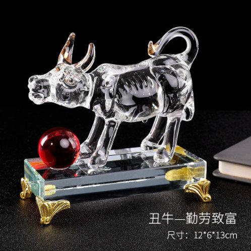 Bufflo 牛
