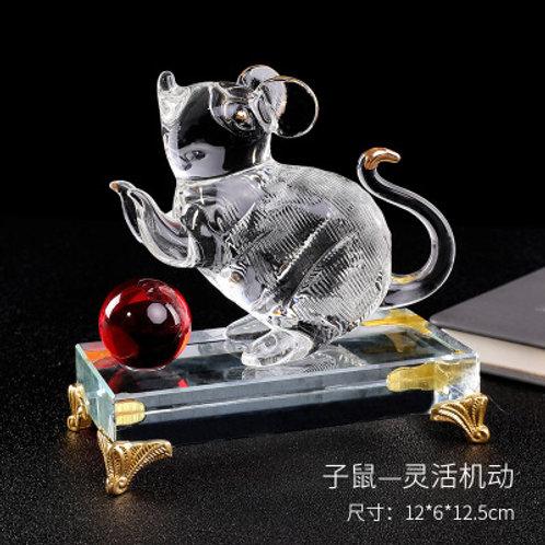 Rat 鼠