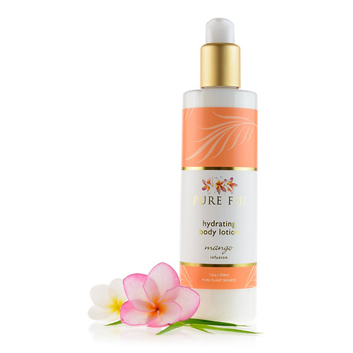 Mango - Hydrating Body Lotion 350ml