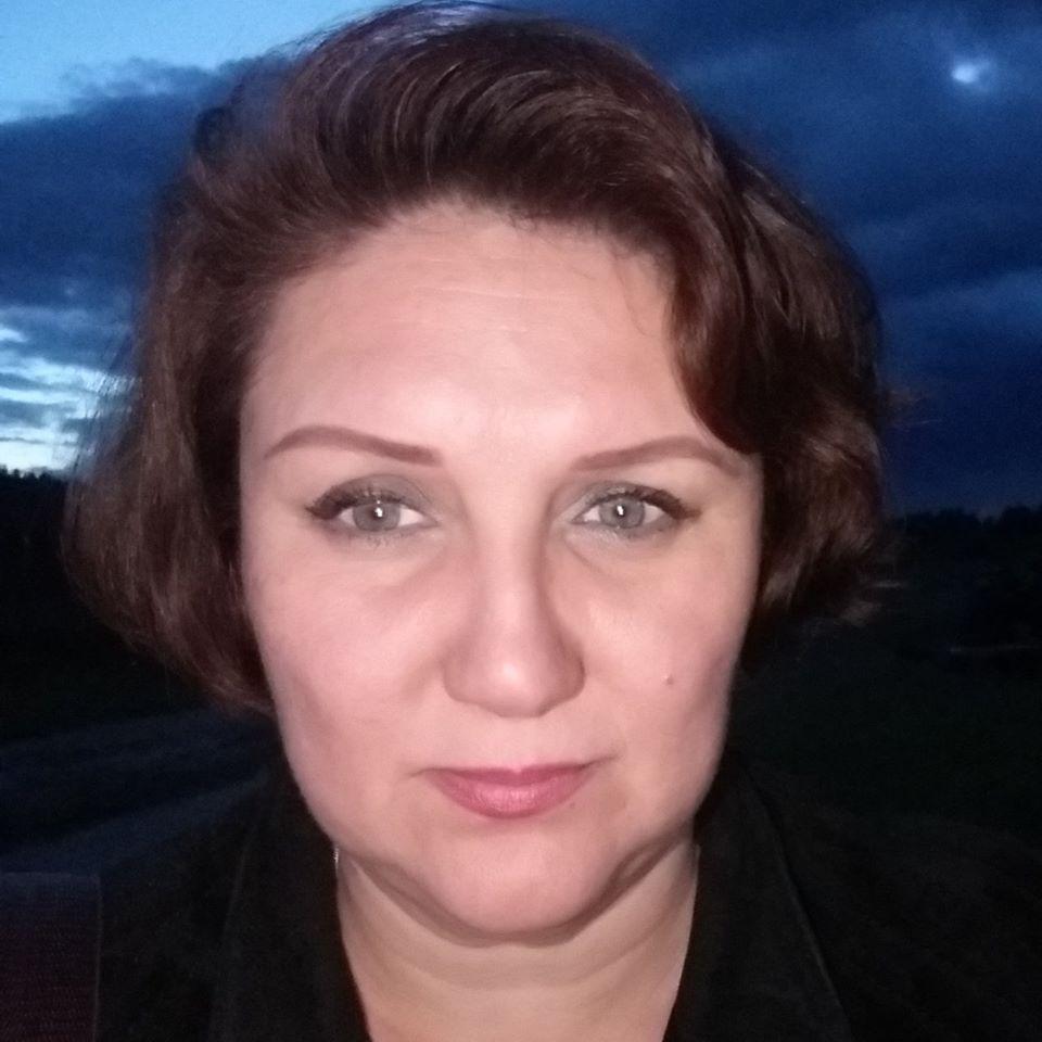 Ирина Якубович