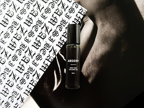 ARDENT Men's Cologne - Inspired by One Million Paco Rabanne