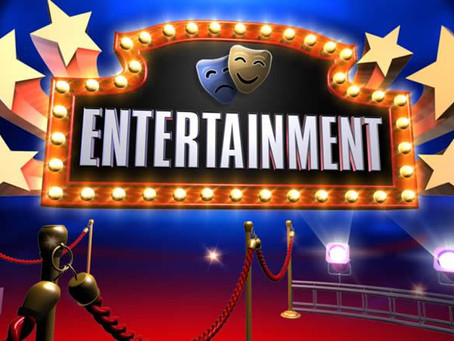 """🇬🇧BRAIN FITNESS English Speaking Club™ - """"Entertainment in our life"""" Topic"""