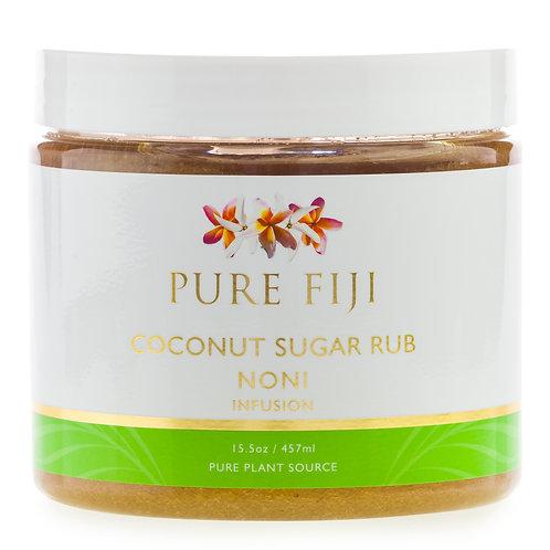 Noni - Coconut Sugar Rub 457ml