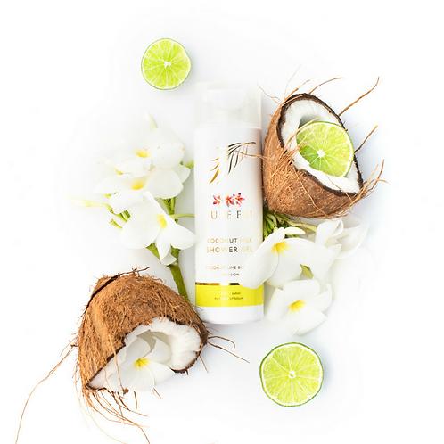 Coconut Lime Blossom - Coconut Milk Shower Gel 265ml