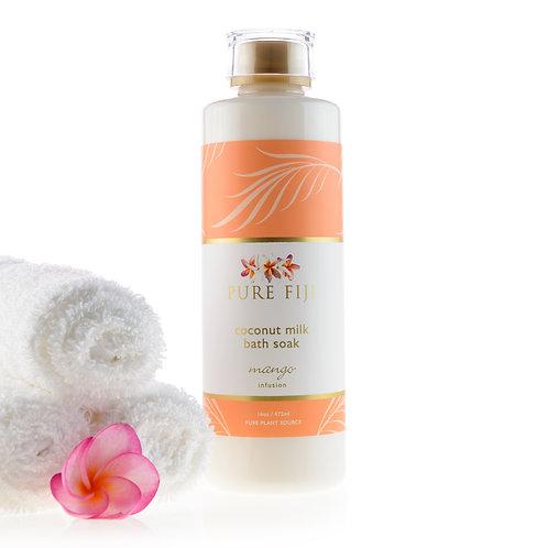 Mango - Coconut Milk Bath Soak 472ml