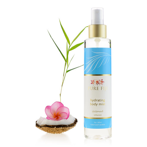 Coconut - Hydrating Body Mist 207ml