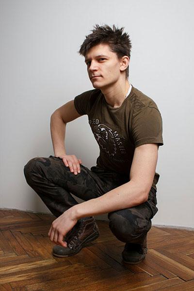 Алексей Добротворский