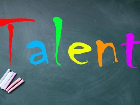 """🇬🇧BRAIN FITNESS English Speaking Club™ - """"My talent"""" Topic"""