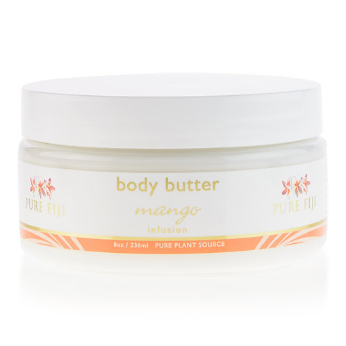 Mango - Body Butter 236ml