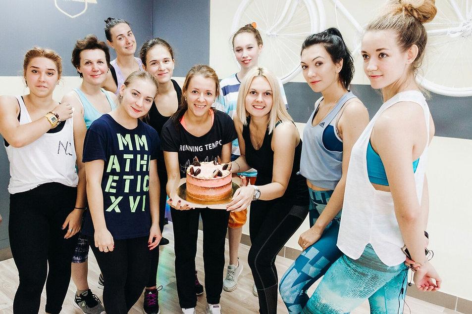 """Фитнес   Minsk Region   Студия Фитнеса """"ГЕРОИ""""® Малиновка,  Минск"""