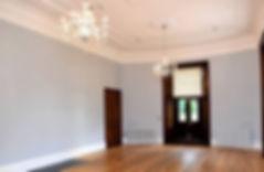 Davison Solutions, Jesmond Apartments, Painting & Decorating, North East & Nationwide