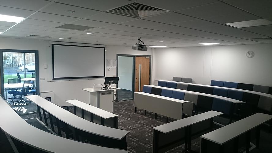 Business Clinic, Northumbria Uni