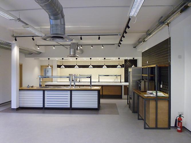 Siemens Restaurant