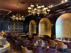 The Muddler Restaurant, Newcastle