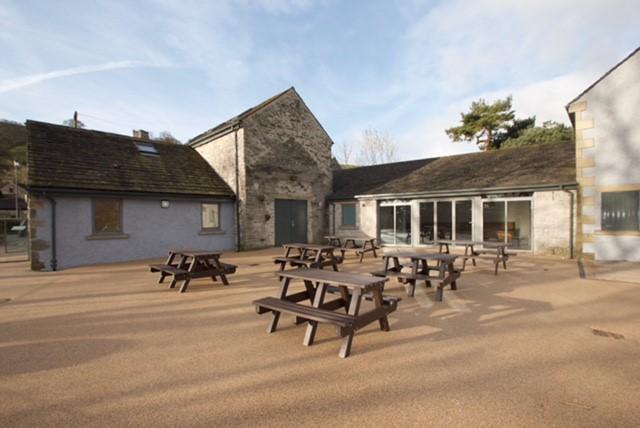 Castleton Visitors Centre