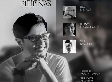LPT goes to Bigkas Pilipinas on Jam 88.3