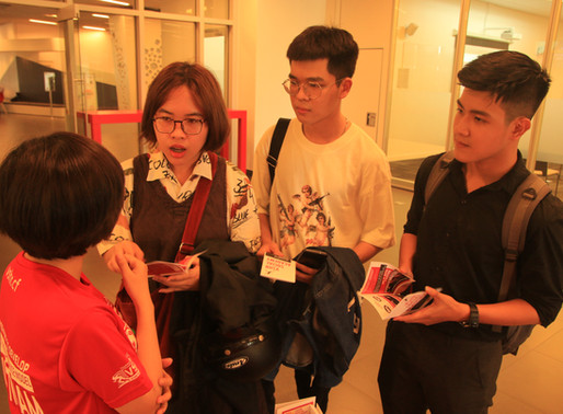 How Vietnam's Amazing Student will Transform your Future life Toward Big Success?